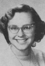 Louise Elizabeth Niespo (Grundy)