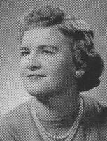 Patricia Joan Graf (Downer)