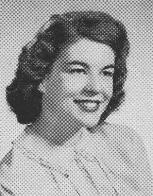Vivian Lee Harter (Harwood)