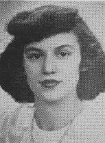 Betty Murphy (Loughridge: Goodwin)