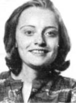 Mary Ann Bagus