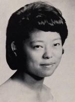 Joyce Tamura (Perry)