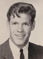 John F Brady