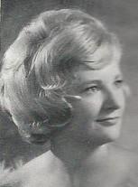Carol Lee Harper (Benson)