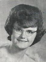 Dorothy Dexter (Bailey)