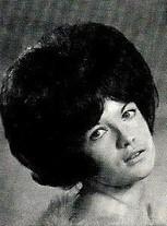 Diana Ray Hill (Loman)