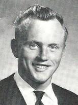Donald Gene Barney