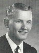 Sherman Randall Olsen