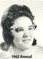 Marilyn Walker