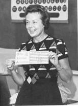Margaret Robinson (Typing)