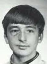 Gary Posey (Class Of 1972)
