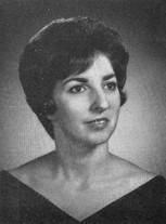 Mary Pamela Prullage (Burrall)