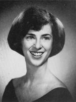 Linda Stinson (Davis)