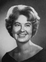 Mary Ellen Lizius (Lair)