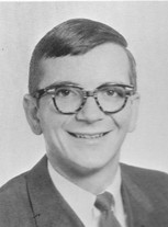John (Johnny) William Griffin, Jr.