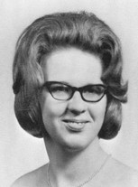 Judy Porter (Nash)