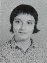 Linda Dascola (non-grad)