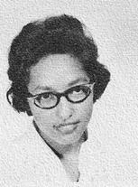 Jane Johaannes (non-grad)