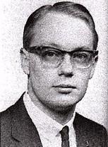 Robert Alan Cox