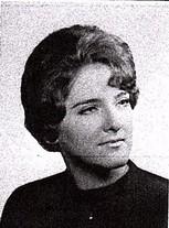 Martha Margaret Cundiff (Oney)