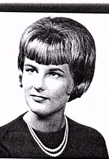 Betty Susan (Sue) Esenbock (Johns)
