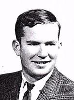Morris Bradley Gahafer