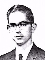 Robert Frederick Potter