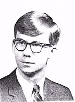 David Lee Preston