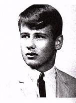 Kenneth Larry Whitlock