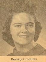 Beverly Crecelius