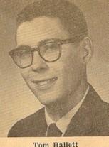 Tom Hallett