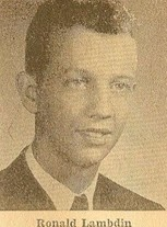 Ronald Lambdin