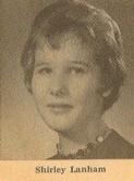 Shirley Lanham (Cecil)
