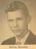 Melvin Manship