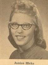 Janice Hicks (Allen)