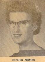 Carolyn Mattox