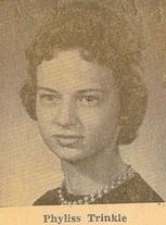 Phyllis Trinkle