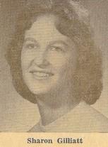 Sharon Gilliatt
