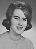 Linda Burgett (Reed)