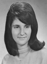 Nancy Phyllis Burritt
