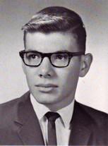 Bernard Thomas Ferrari