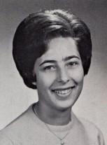Elaine Cheryl Kleinberg