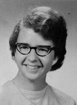 Margaret Mary Paul