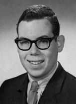 Douglas Posner
