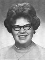 Martha Ann Stechna