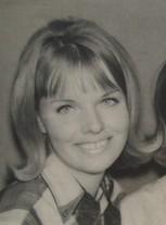 Cheryl Patterson