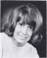 Marsha Ann Mason (Ruszkowski)