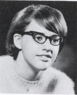 Laura L Mulkey (Lavelle Palmer)