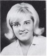 Margaret Peggy Orr (Davis)