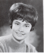 Maria Sadural (Balogh)